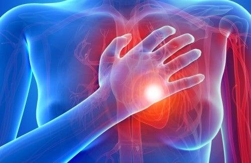 Herzkrankheiten: Symptome bei Frauen