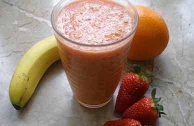 Saft brustwachstum papaya und milch 27 Weise