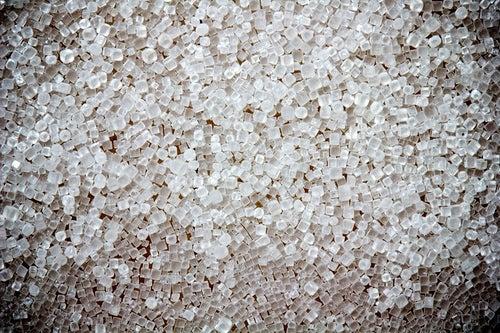 Salz-grob