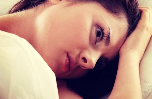 Warum leiden wir an Schlaflosigkeit?