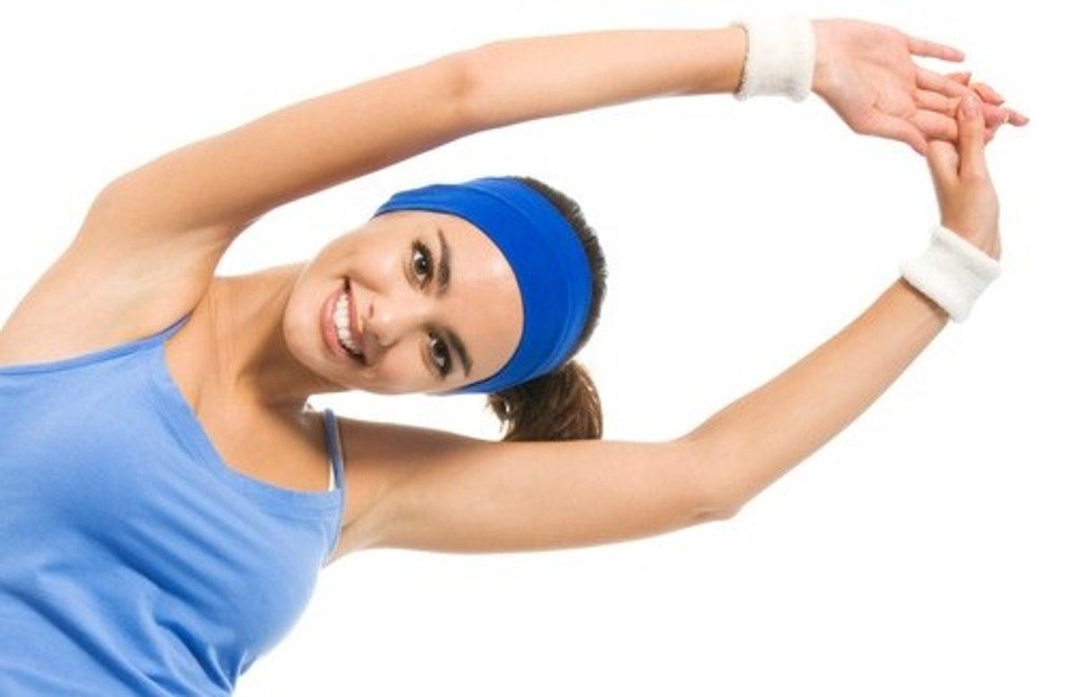 Wie lange Aerobic-Übungen, um Fett zu verbrennen