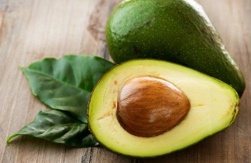 Avocadokern - gesundheitsfördernde Eigenschaften