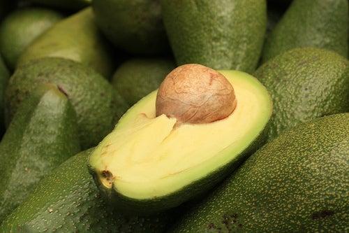 Avocado-zur-Leberreinigung