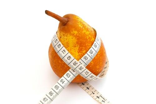 Gewichtsbezogen