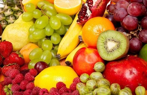 Obst gegen Krebs