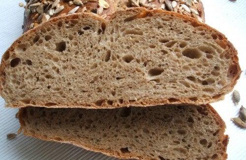 Gesunde Brotarten: die richtige Wahl treffen