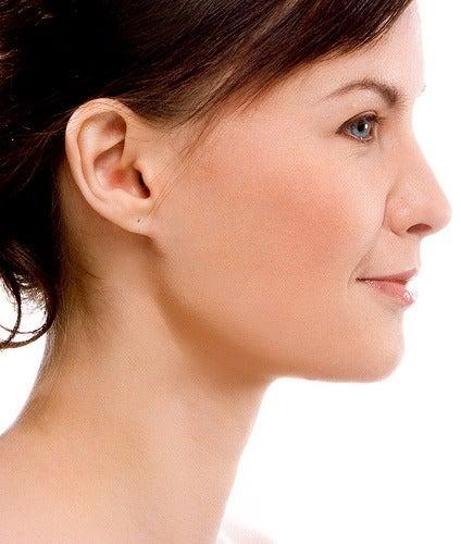 Schöhnheitstrick-reine-Haut