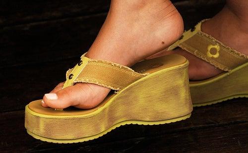 Schöne-Füße