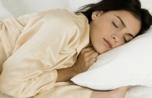 Tipps für eine gute Nachtruhe nach einem harten Tag