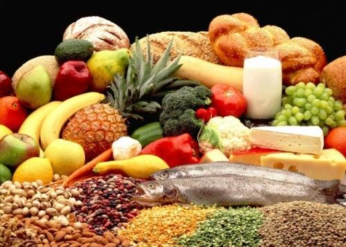 Diabetes Typ 2: Empfohlene Nährstoffe und Lebensmittel