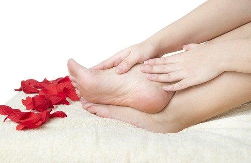 10 Tipps für gesunde Füße