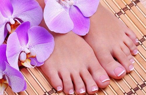 Tipps für schöne und gesunde Füße
