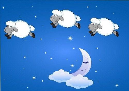 Schlaf ist wichtig für die Augengesundheit