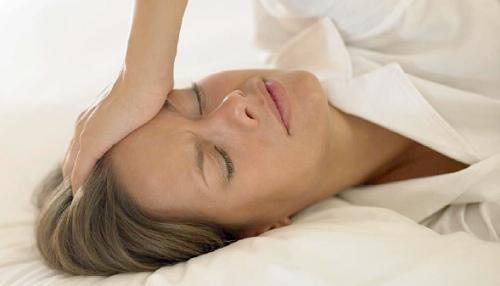 Naturmittel gegen Schweißausbrüche in der Menopause