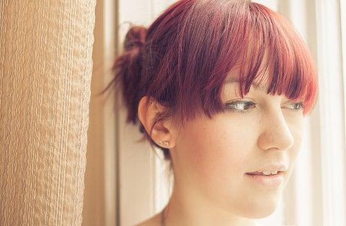 Gefärbte-Haare