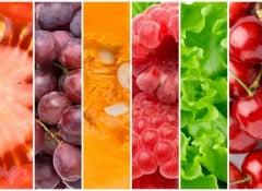 Früchte _Kalorien