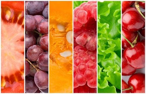 Welche Früchte haben die wenigsten Kalorien?