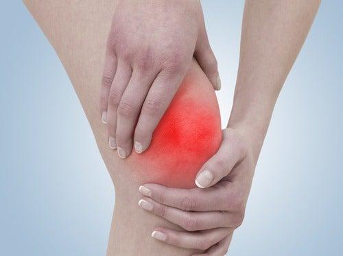 Übungen gegen Knieschmerzen