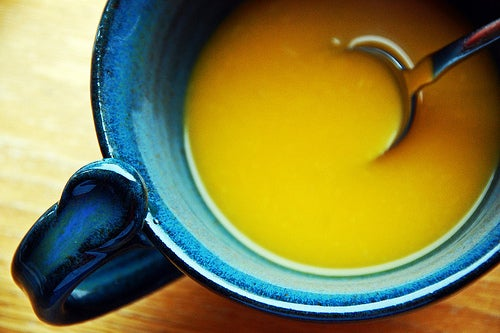 Suppe-looseends
