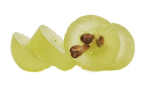 Traubenkerne enthalten Antioxidantien