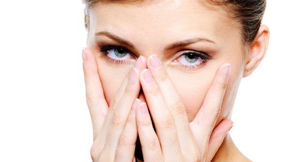 Trockene-Augen