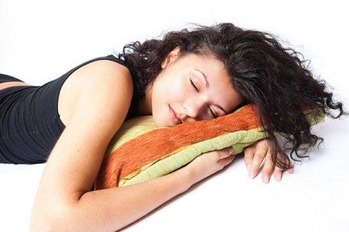 Wieviel Schlaf braucht unser Körper