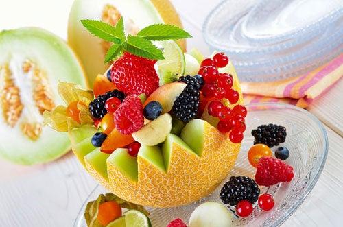 14 Anti-Aging-Nahrungsmittel