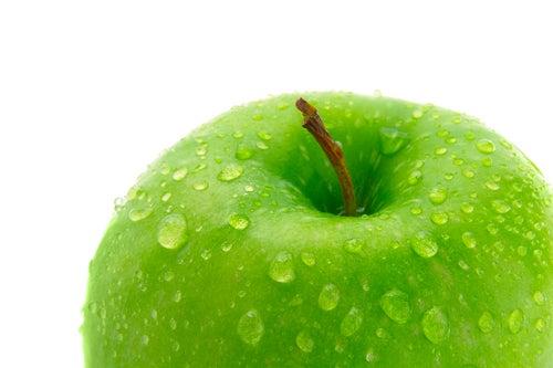 ballaststoffreiche Lebensmittel Apfel