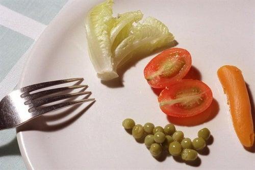 Morgendliche Erschöpfung durch falsche Ernährung