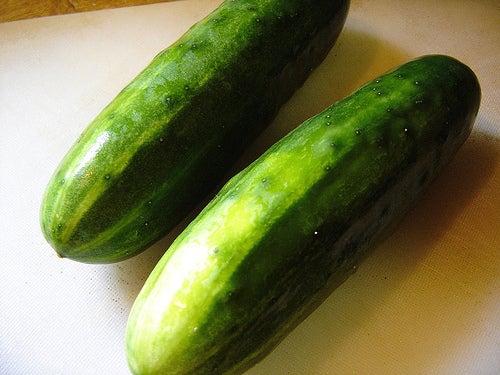 zwei-gurken