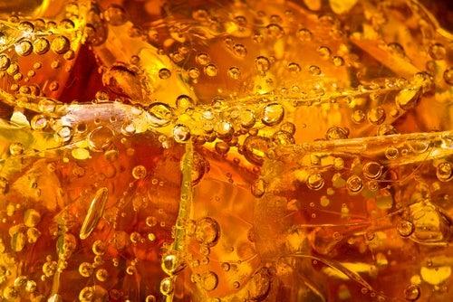 Sind kohlensäurehaltige Getränke ungesund?