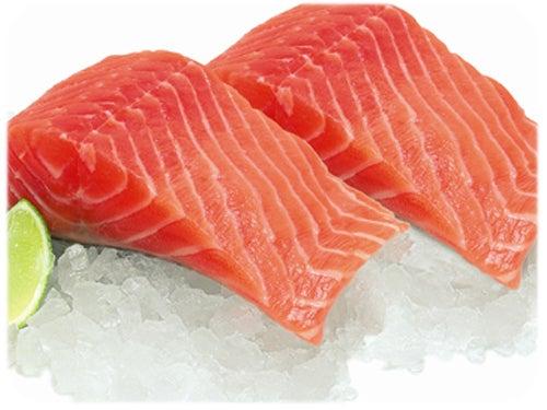 Lachs als Lebensmittel gegen Depressionen