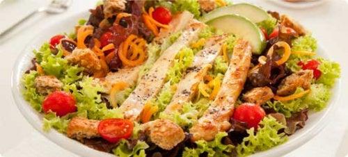 leinsamen-salat