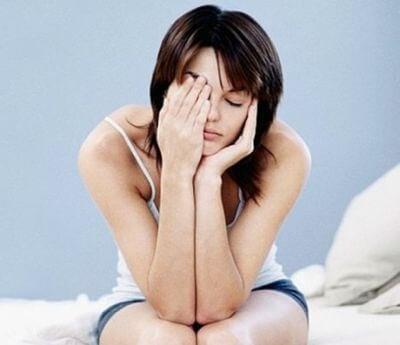 Müdigkeit kann ein Anzeichen für ein schwaches Immunsystem sein