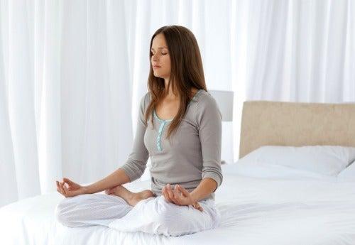 meditation-zu-hause