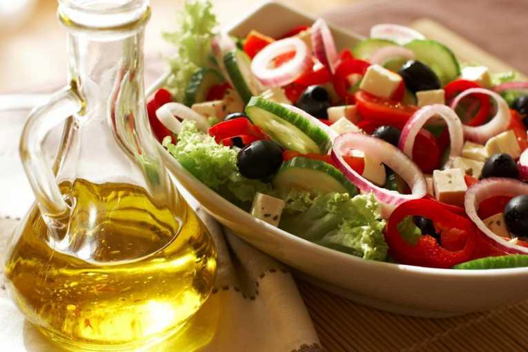 mediterrane-Diät