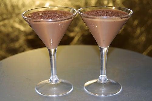 schokolade-getränk