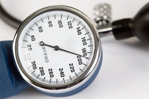 Blutdruck senken ohne Pillen