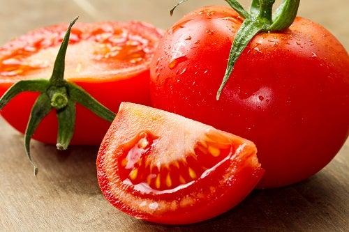 Kann man mit Tomaten den Blutdruck senken?