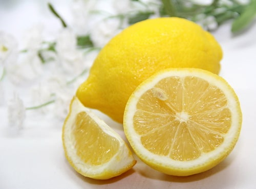 zitrone-antiseptisch