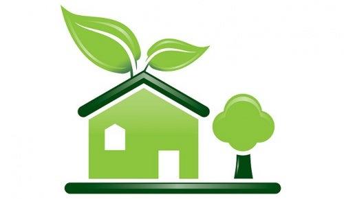 ökologisches-Zuhause