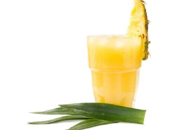 Ananas-und-Aloe