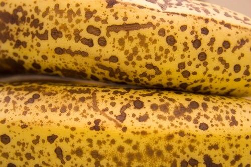 Banane-reif