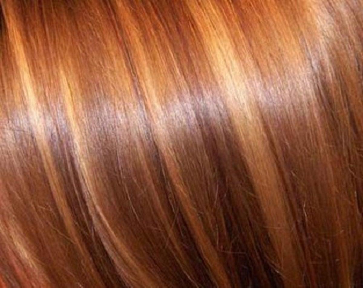 Haare Natürlich Aufhellen Tipps Besser Gesund Leben