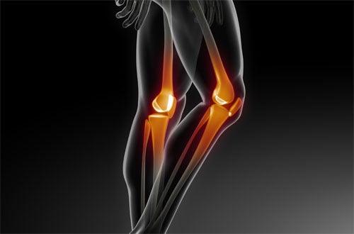 Vorsorge gegen Knochenprobleme
