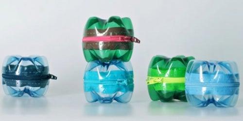 Plastikflaschen-recyclen