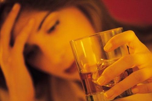 Alkohol-Leber