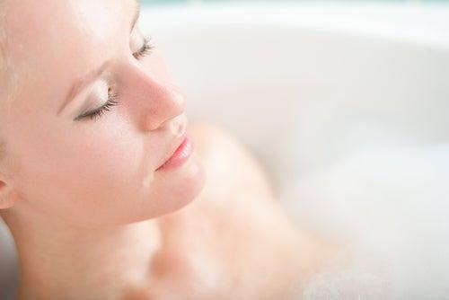 Verwendungsmöglichkeiten von Wasserstoffperoxid: Kosmetik