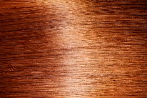 9 Naturmittel für glänzendes Haar