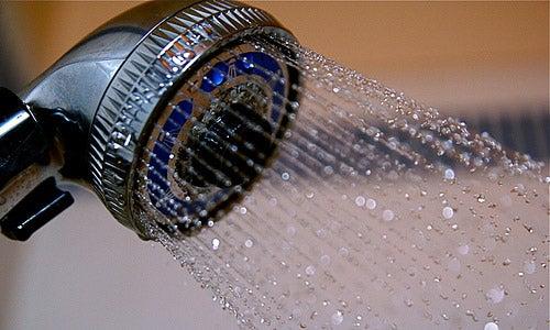 10 Vorteile einer kalten Dusche